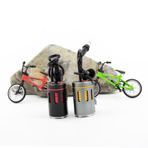 Multi Function Xml T6 500lumen High Quality Strobe Bike Light pictures & photos