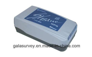 Sx-Blue Portable Bluetooth High Precision Rtk Receiver pictures & photos