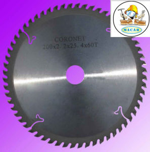 Tct Customized High Quality Saw Blade for Cutting Wood pictures & photos