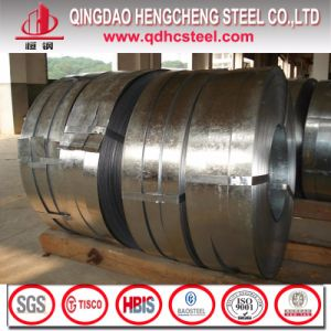 Z275 S550gd High Strength Galvanized Steel Strip pictures & photos