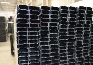 Compective Price Ceiling Channel in Senko Industry pictures & photos