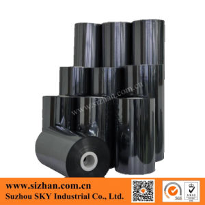 ESD Polyethylene Conductive Film for Electronic Use pictures & photos
