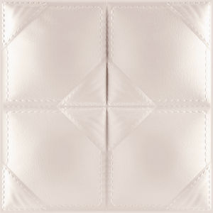 3D PU Leather Wall Panel 1012-19 for Modern Interior Decoration pictures & photos