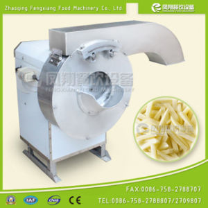 Automation Roots Vegetable Potato Chips Cutter Taro Cutting Machine (FC-502) pictures & photos