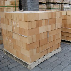 Refractory Fire Brick Sk32 Sk34 Sk36 Sk38 Used for Furnace pictures & photos