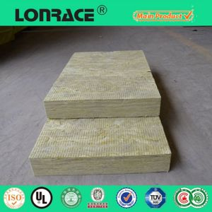 Rockwool Rock Wool Insulation Panel Board pictures & photos
