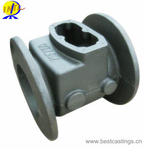 ISO 9001 Professional Manufacturer Ductile Iron Casting Part pictures & photos