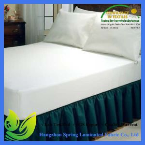 King Size Waterproof Mattress Pad Protector Bed Topper Cover Hypoallergenic Soft pictures & photos