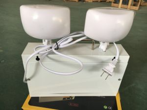 IP65 LED Emergency Industrial Bulkhead Light CE pictures & photos