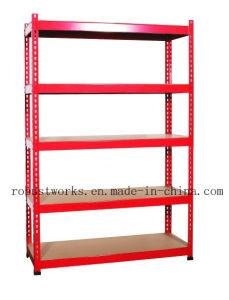 Metal Storage Shelf Steel Rack (12050-150) pictures & photos