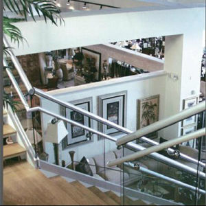 Aluminum Balcony Railing pictures & photos