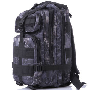 Anbison-Sports 30L Us Army 3p Best Military Combat Backpack pictures & photos