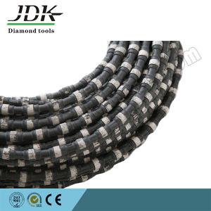 Sharp Diamond Wire for Granite Quarries pictures & photos