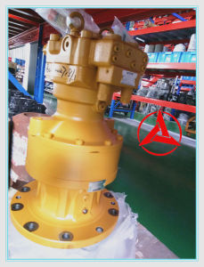 Sany ODM Swing Motor for Hydraulic Excavator Parts pictures & photos