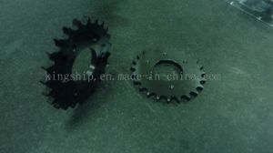 Aluminum Machining Parts for High Quality Parts pictures & photos