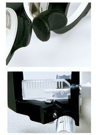 RS-400 China Top Quality Ophthalmic Equipment Trial Frame pictures & photos