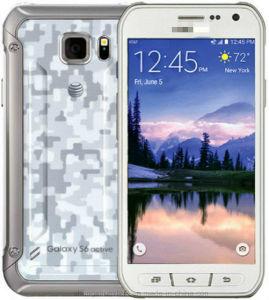 Genuine S6 Active Unlocked New Smart Phone pictures & photos