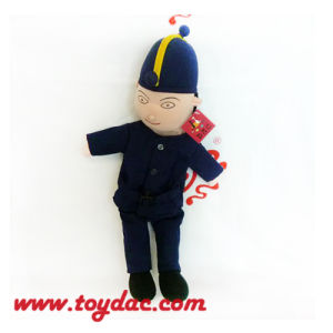 Plush Doll Hand Puppet pictures & photos
