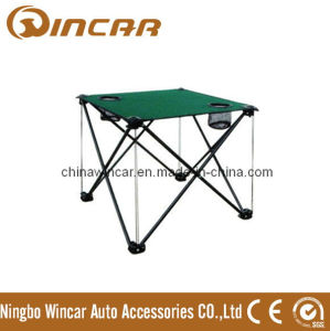 Fabric Folding Table From Ningbo Wincar pictures & photos