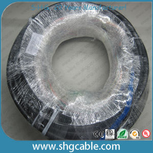 FC/APC-Sc/APC Single Mode Duplex Waterproof Fiber Optical Patch Cord pictures & photos