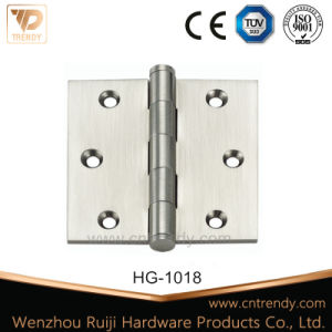 High Security Butt Hinge for Heavy Door&Window (HG-1018) pictures & photos