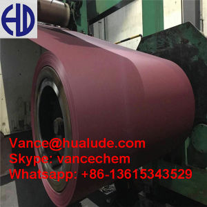 Metal Roofing Sheet Matt Finish Coil pictures & photos
