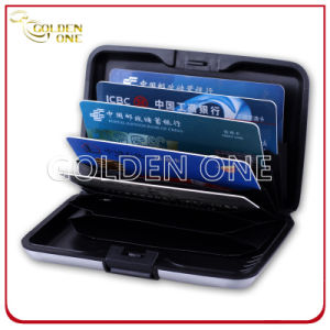 Factory Supply Anodized Finished Credit Card Holder pictures & photos
