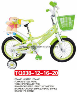 "12"" New Arrival of Children Bike pictures & photos"
