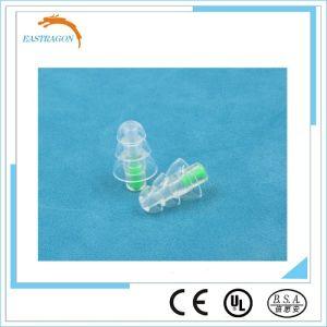 High Quality Soundproof Silicon Ear Plugs for Music pictures & photos