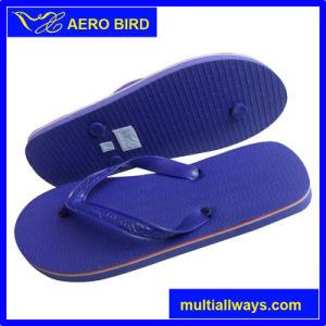 Unisex Wholesale Cheap PVC Sole Sandal for Men pictures & photos