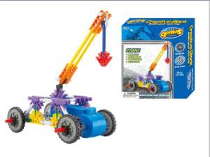 Children Education DIY Building Block Toy (H0157049) pictures & photos