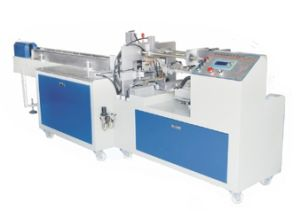 Semi-Automatic Facial Tissue Paper Single Packing Machine Flexible Package pictures & photos