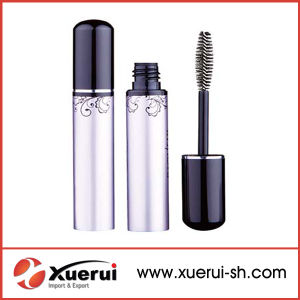 Cosmetic Empty Plastic Mascara Tube pictures & photos