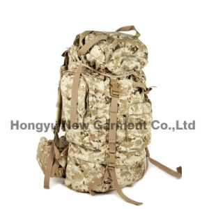 Durable Outdoor Sports Camping Military Army Duffle Bag Backpack (HY-B026) pictures & photos