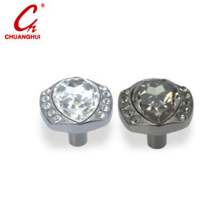 Hardware Accessories Furniture Cabinet Crystal Knob pictures & photos