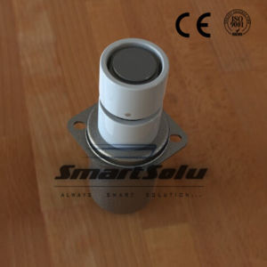Normal Closed Clamp Pinch Valve pictures & photos