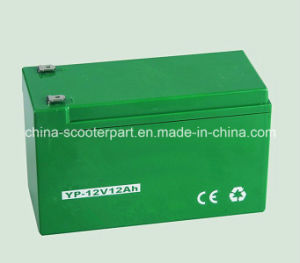 Mist Machine Lithium Battery 12V12ah