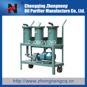 Energy-Saving Oil Purifier/Highly Impurity Removal Oil Flushing Machine pictures & photos