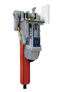 Intelligent Straight Automatic Parking Barrier Gate with Automatic Access System pictures & photos