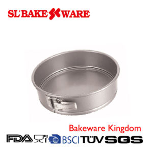 Springform Carbon Steel Nonstick Bakeware (SL BAKEWARE) pictures & photos