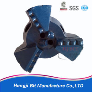 PDC Cutter Drag Bit Factury Suply pictures & photos