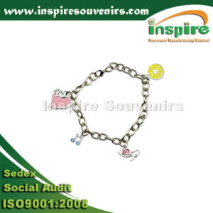 Fashion Jewelry Sterling Silver Plated Bracelet pictures & photos