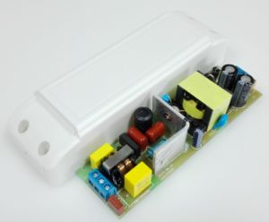 40W 1.1A Isolated LED Power Supply with 0.95 Pfc and CE/EMC pictures & photos