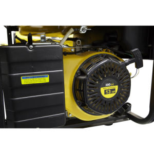 5kw Electric Gasoline Power Generator with CE, ISO9001 (WH6500) pictures & photos