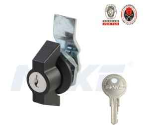 Cam Lock, Electrical Cabinet Lock Al-Ms815-1 pictures & photos