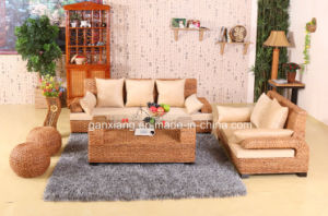 Rattan Home Living Room Furniture Sofa Sets Rattan Furniture