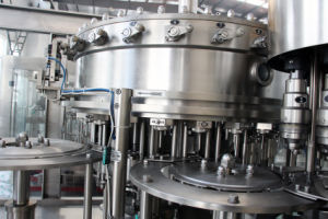 Full Automatic Sparkling Water Bottling Equipment pictures & photos
