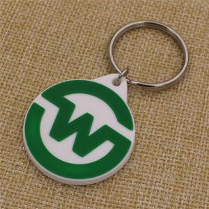 Factory Promotion Price Cheapest Soft PVC Keyholder with Eco-Friendly pictures & photos