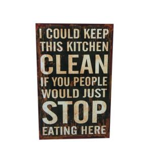 Wholesale Direction Vintage Home Decor Plaque Handmade Wood Signs pictures & photos