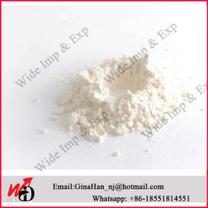 Green/Red/Black Top Human Growth Steroid Hormone 191AA Gh pictures & photos
